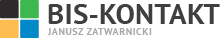 BIS-KONTAKT - Janusz Zatwarnicki